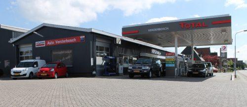 Auto Venderbosch