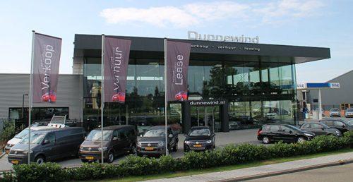 Autobedrijf Dunnewind