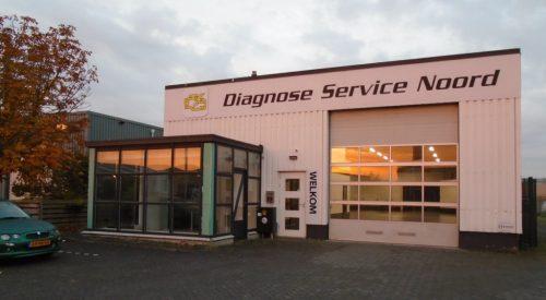 Diagnose Service Noord