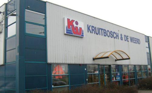 Kruitbosch & de Weerd