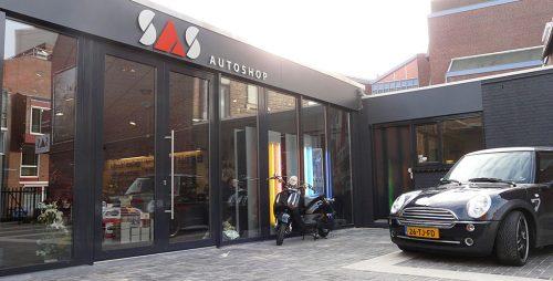 SAS Autoshop