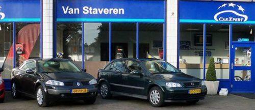 CarXpert Van Staveren