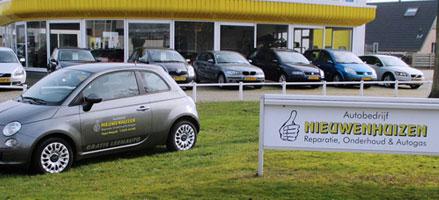 Autobedrijf Nieuwenhuizen