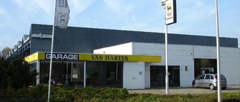 Autobedrijf van Harten