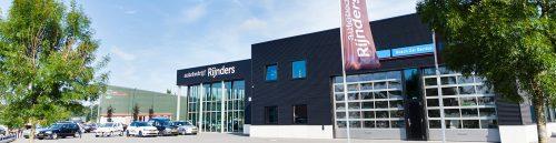 Autobedrijf Rijnders
