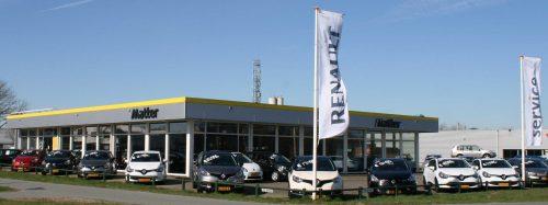 Autobedrijf Matter Steenwijk