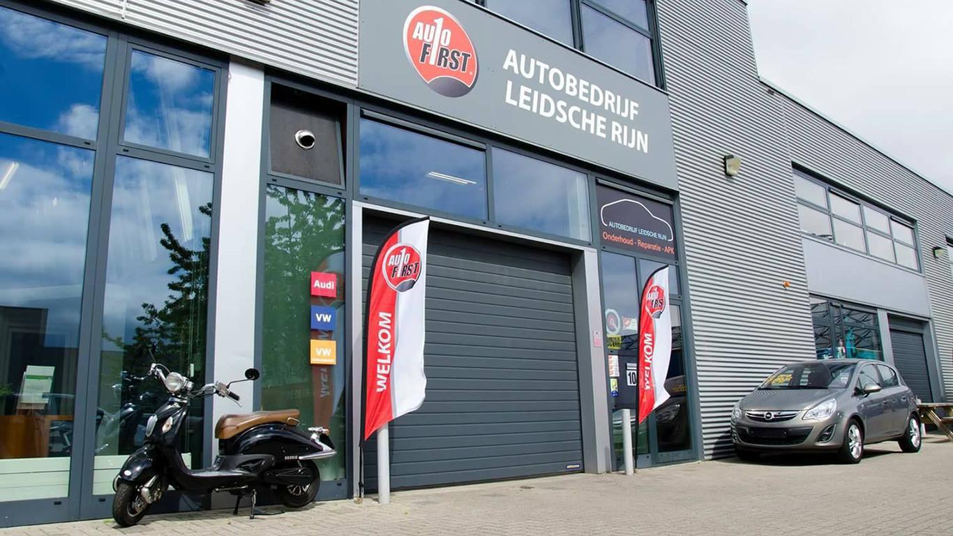 Autobedrijf Leidsche Rijn