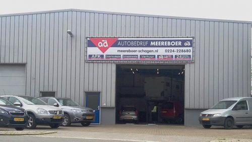 AD Autobedrijf Meereboer Schagen