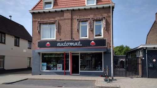 Automat Zwolle