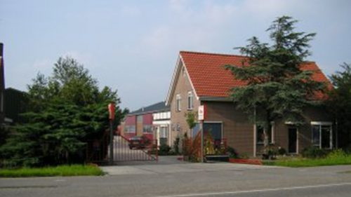 M. van de Velde B.V.