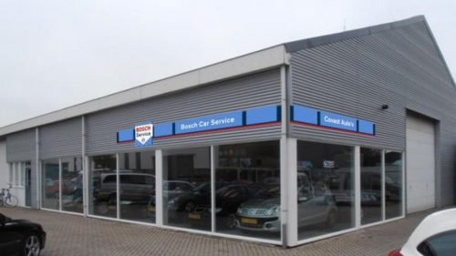 BCS Autobedrijf Covast