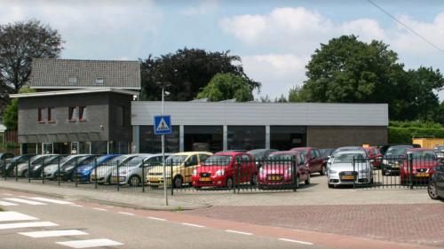 Autobedrijf Loek Schaepkens