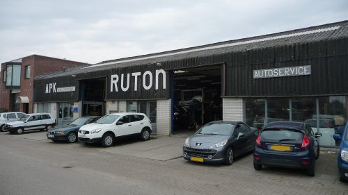 Ruton Autoservice