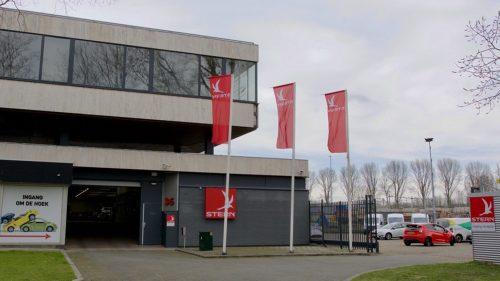 Schadeherstel Rotterdam