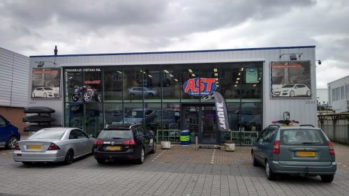 AST Car Technics Lelystad