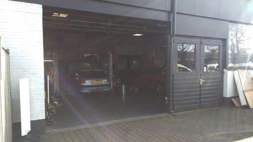 Autoservice Frans van de Kerkhof