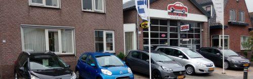Autobedrijf van Dijk Driebruggen