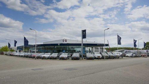 Auto Palace Kampen