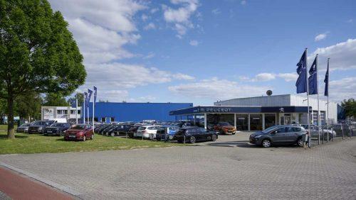 Eurorepar Car Service Autopalace Raalte