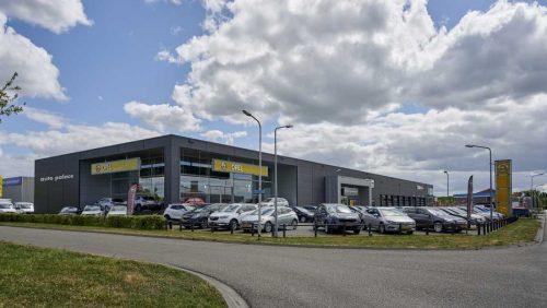 Eurorepar Car Service Auto Palace Steenwijk
