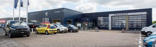 Eurorepar Car Service Heerenveen