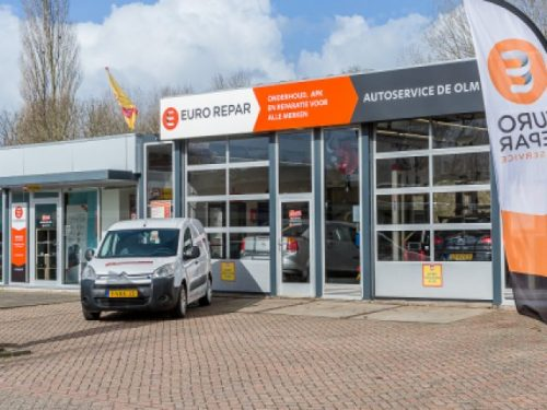 Eurorepar Car Service De Olm