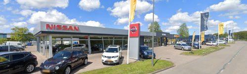 Eurorepar Car Service Franeker