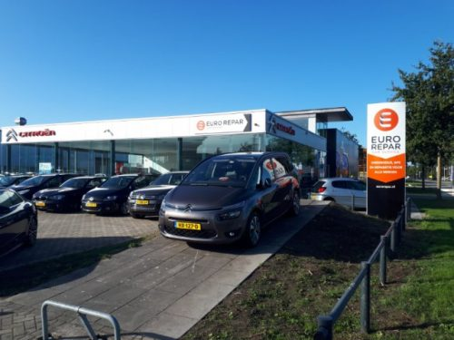 Eurorepar Car Service Hakkers Autotechniek