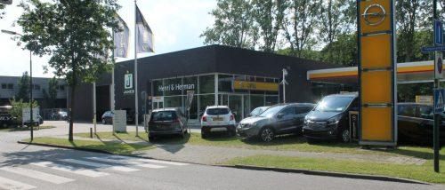 Eurorepar Car Service Henri & Herman Doorn