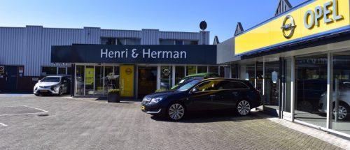 Henri & Herman Nieuwegein