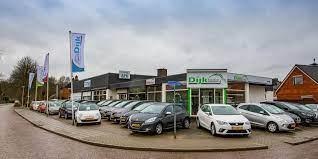 Harrie Dijk Autoservice & Family Cars