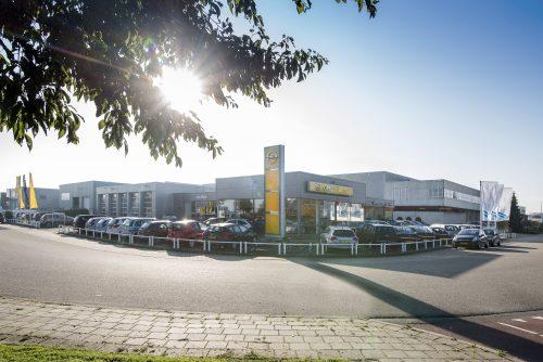 Eurorepar Car Service Autocentrum Van Vliet